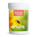 anatis Acerola with Zinc (90 caps)