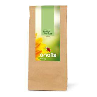 anatis Papaya Leaf Tea (250g)