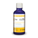Ionic colloidal Gold Oil (50ml)