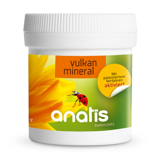 anatis Volcano Mineral tribo mechanical (45g)