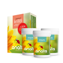 anatis MSM-Krill Oil cure (1 set)