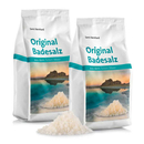 Original Dead Sea bath salt (2000g)