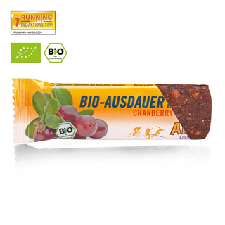 Aktiv3 Endurance Bar Cranberry (40g)