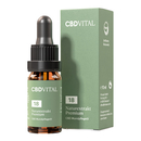 CBD Oil 18% Hemp Extract PREMIUM (10ml)