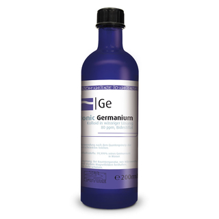 Ionic colloidal Germanium (200ml)