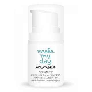 Aquatadeus Acute Cream (50ml)