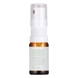 CBD Oral Spray 10% (10ml)