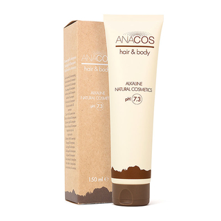 Sanuslife ANACOS Body Lotion 150ml. Excellent, basic body care. Especially recommended for sensitive and dry skin.