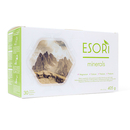 Sanuslife ESORI Minerals 30 Sachets. Minerally good. With...