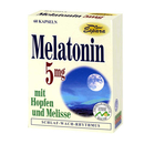 Espara Melatonin 5mg (60 caps)