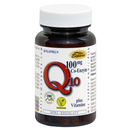 Espara Co-enzyme Q10-100mg (60 caps)