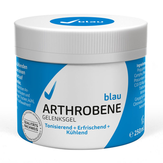 Arthrobene Gelenksgel blau (250ml)