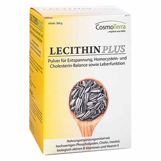 Cosmoterra Lecithin Plus (300g)