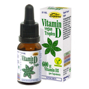 Espara Vitamin D Vegan Tropfen (15ml)