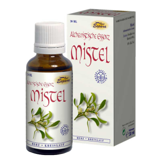Espara Mistel Essenz (30ml)