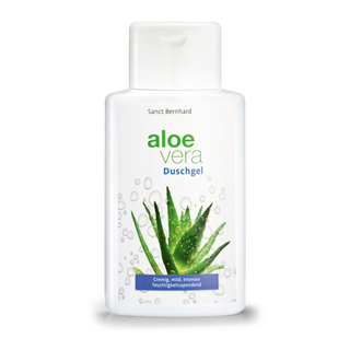 Aloe Vera Shower Gel (500ml)
