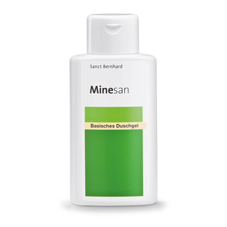 Minesan Alkaline Shower Gel (250ml)