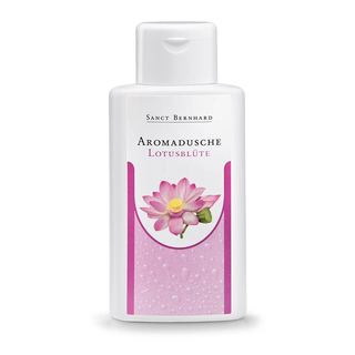 Aroma Shower Lotus flower (250ml)