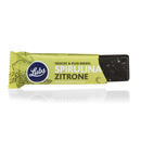 Organic Spirulina-Lemon fruit bar (40g)