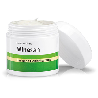 Minesan Alkaline Face Cream (100ml)