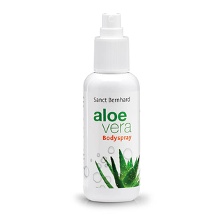 Aloe Vera Bodyspray (125ml)