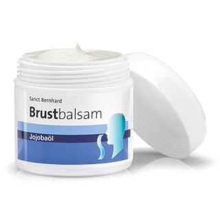 Brustbalsam Jojobaöl (100ml)