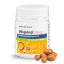 Ubiquinol 100mg Q10 bioactive (75 caps)