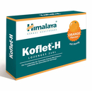 Himalaya Koflet-H Orange lozenges (12 pcs.)