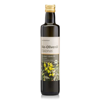 Organic Olive Oil extra virgin (1000ml)