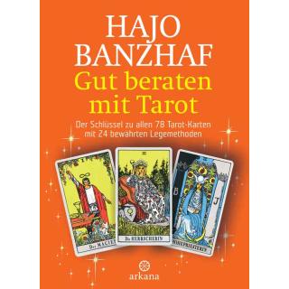 Tarot Buch