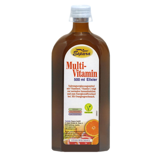 Espara Multi-Vitamin Elixir (500ml)