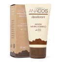 Sanuslife ANACOS Deodorant 50ml. 100% natural and...