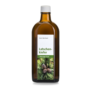 Latschenkiefer Massage-Fluid (250ml)