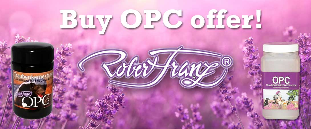 buy opc grape seed extract offer!